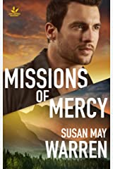 Missions of Mercy Kindle Edition