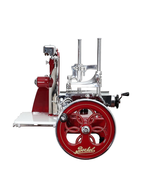 Berkel Volano P15 Rot Flywheel P15 P15-0000FR_Rosso