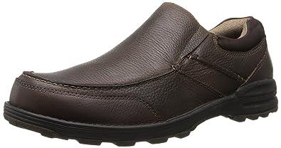 11cab12250af Dockers Men s Keenland Leather Rugged Casual Loafer Shoe
