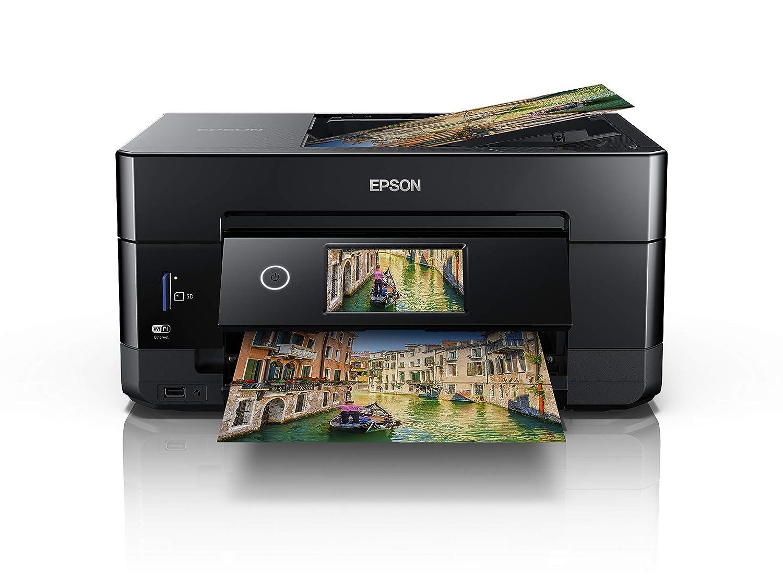 Epson C11CG97403 Expression Premium Imprimante Multifonction 3 en 1 avec Impression numérisation, Copie et Chargeur Recto Verso Automatique 10,9 cm