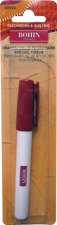 Bohin 65504 b-ton de colle temporaire