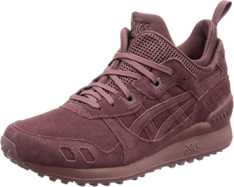 superficie Alacena Agotar  ASICS Gel-Lyte MT Trainers Hommes Bordeaux - UK:9.5 - Low top Trainers:  Amazon.co.uk: Shoes & Bags
