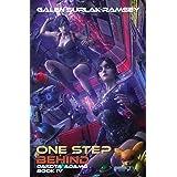 One Step Behind (Dakota Adams Book 4)