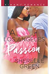 A Los Angeles Passion (Millionaire Moguls Book 7) Kindle Edition