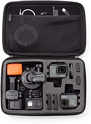 AmazonBasics Large Carrying Case for GoPro