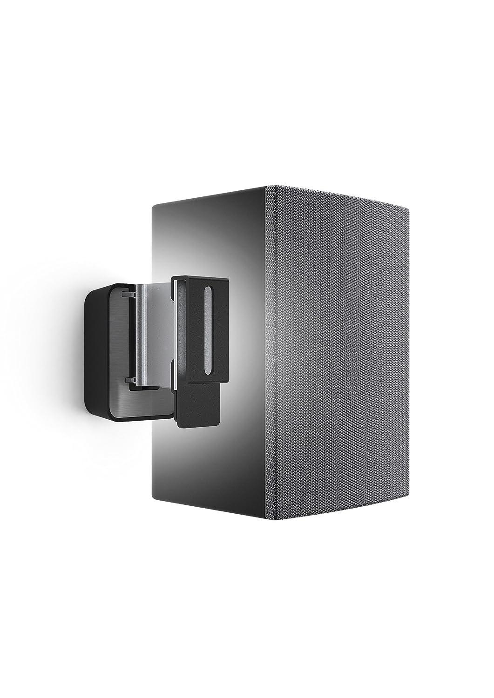 Vogel's VLB 500 Nero, Supporti per casse acustiche (2x), Max 5 Kg Vogel' s 8105000