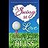 A Swing at Love: A Sweet Lesbian Romance