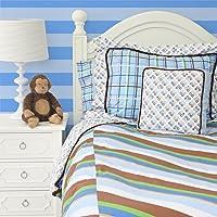 Caden Lane Boutique Collection Bedding Boutique Twin Duvet