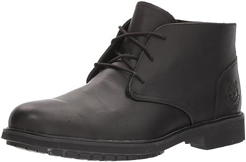39fbd8a7be8e Timberland - Earthkeepers Stormbucks Chukka Black - Boots Men ...