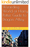 Wizarding World of Harry Potter Guide to Diagon Alley