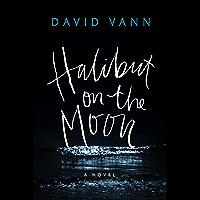 Halibut on the Moon (English Edition)