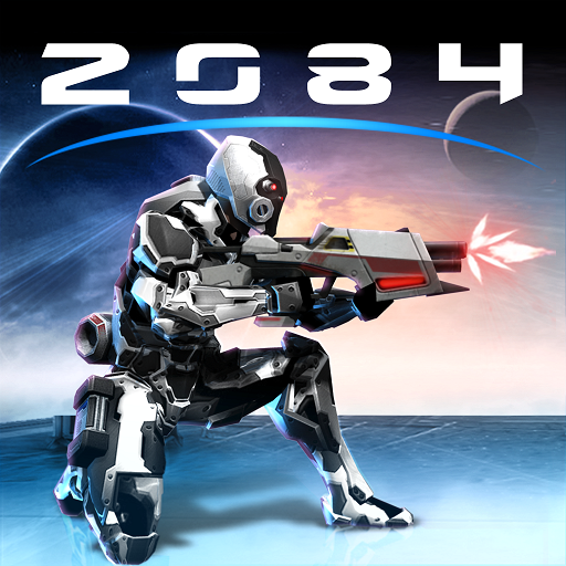 Rivals At War: 2084 - Shooters Sniper