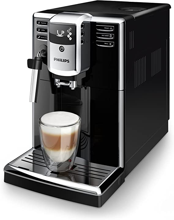 Cafeteras Espresso Completamente automáticas Philips