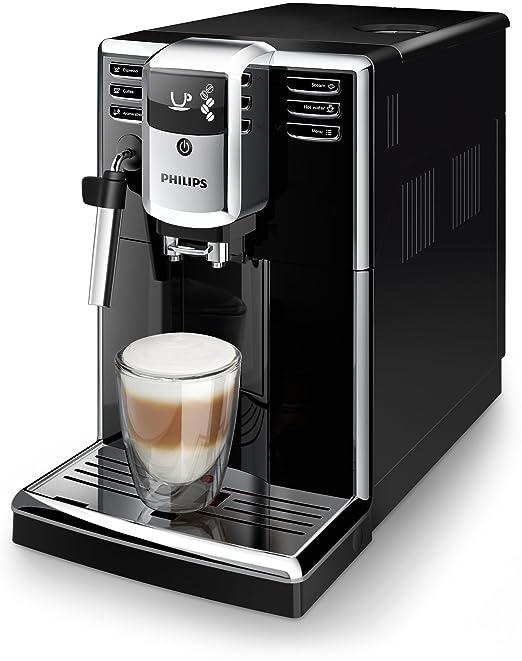 Philips Cafeteras Espresso Completamente automáticas EP5310/20 ...