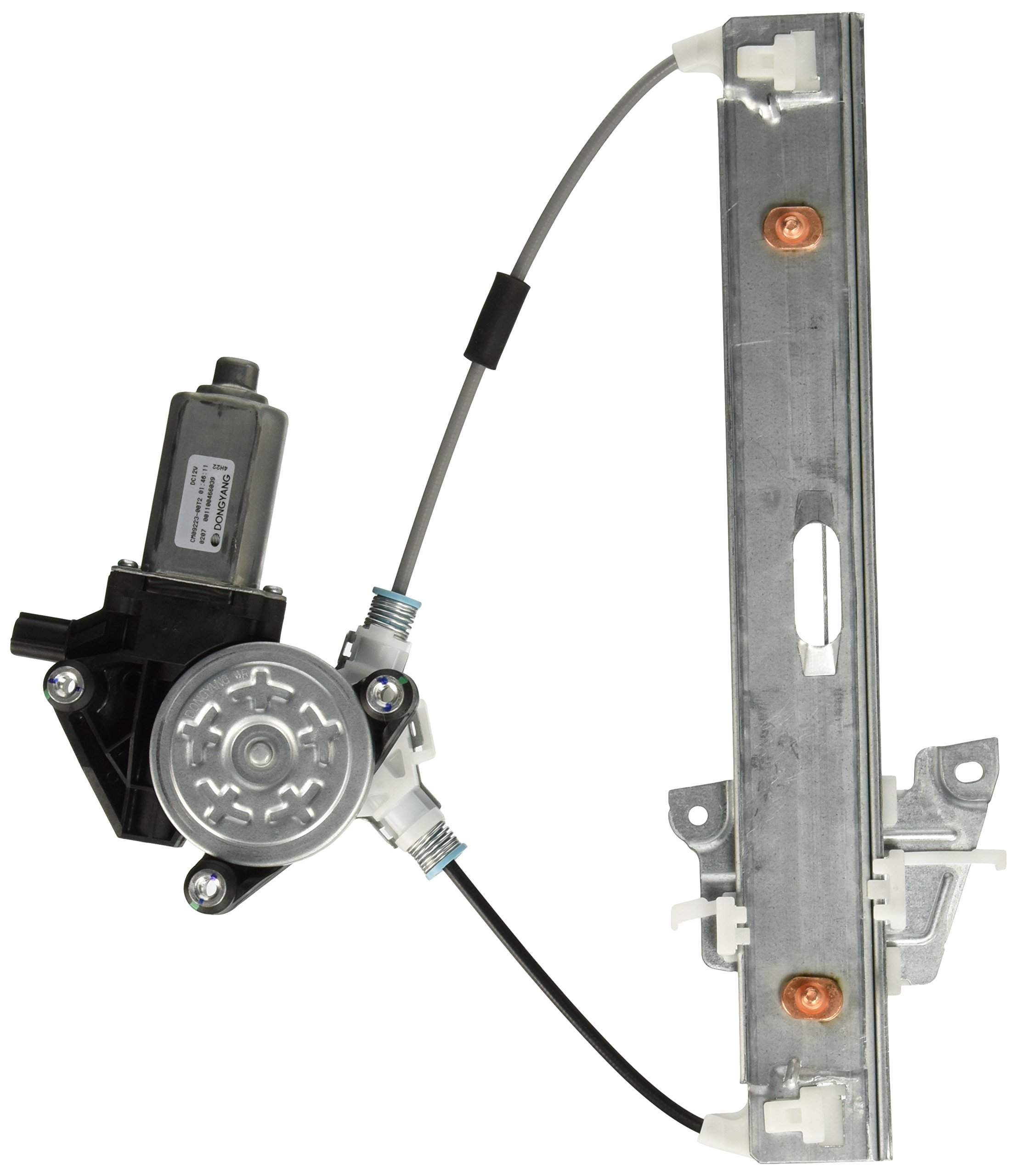 Motorcraft WLR75 Window Regulator by Motorcraft