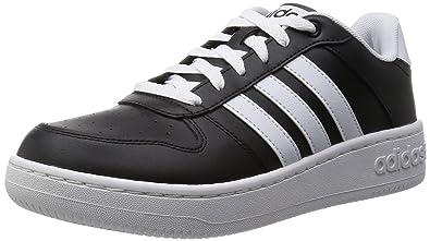 スニーカー adidas ブラック
