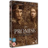 The Promise + DVD Exclusive Special Extras (PAL) [DVD]