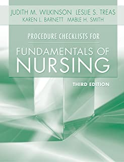 Fast facts for evidence based practice implementing ebp in a procedure checklists for fundamentals of nursing fandeluxe Gallery