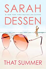 That Summer Kindle Edition