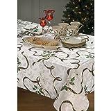 Lenox 7276NAPNA4MLT Holiday Nouveau Ribbon Set of 4