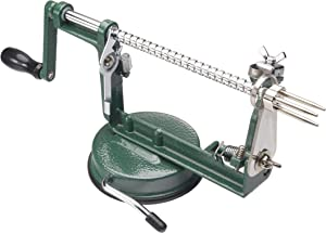 LEM Products Apple and Potato Peeler