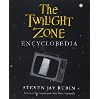 The Twilight Zone Encyclopedia