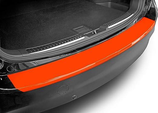 Luxshield Ladekantenschutz Folie Komplettset 6 Kombi 3 Iii Gj Gl Facelift I 2018 2020 Stoßstangenschutz Kratzschutz Lackschutzfolie Carbon Optik Selbstklebend Auto
