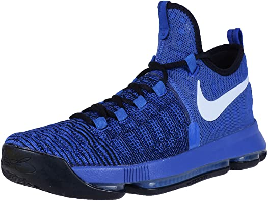 Nike Zoom KD 9 Mens Basketball Sneaker