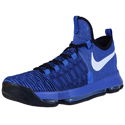 check out 8c2bc c953b ... where to buy nike mens kevin durant kd 9quoton court basketball shoes game  royal 843392 410