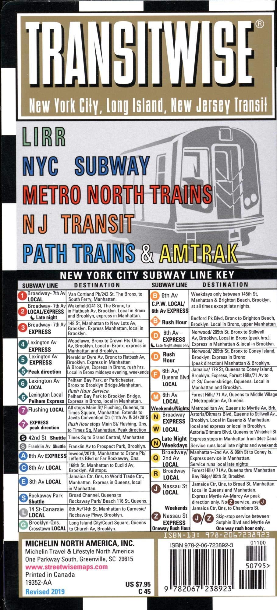 Subway Map Nyc D Train.Transitwise New York New Jersey Metro Transit Map Lirr Nyc Subway