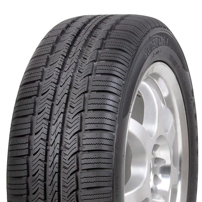 Amazon.com: Neumático radial Supermax TM-1 para todo el año ...
