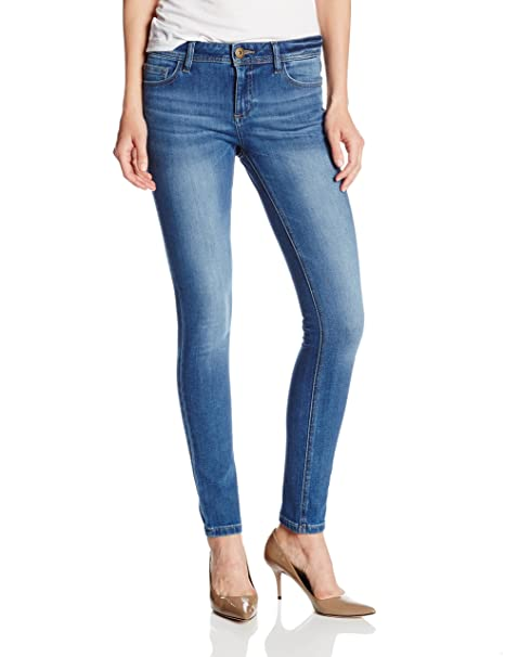 DL1961 Womens Florence Instasculpt Skinny Jeans