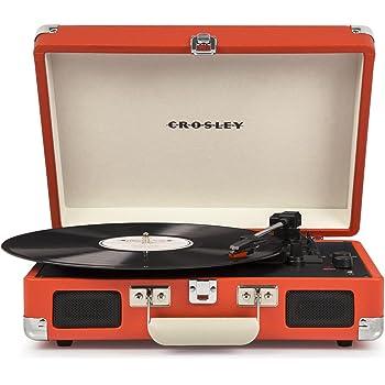 Amazon Com Crosley Cr6016a Re Spinnerette Portable Usb