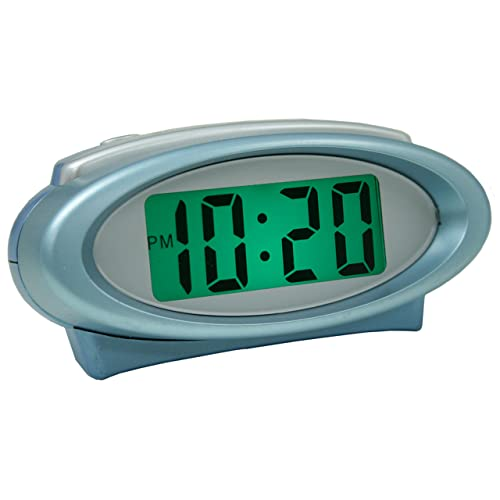 Glow In The Dark Clock Amazon Com