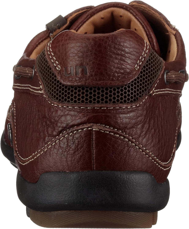 Clarks - Zapatos de Cordones de Cuero para Hombre: Amazon.es ...