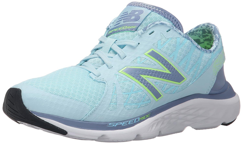 690 V4 Blue Running Shoes - 8.5 UK
