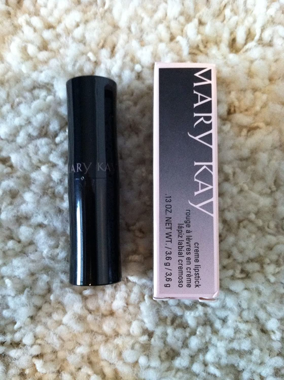 Mary Kay Creme Lipstick ~ Black Cherry