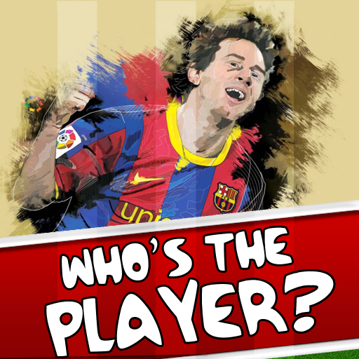 Football Player Trivia ( Soccer Star Caricature Quizzes ) (Messi Puzzle)