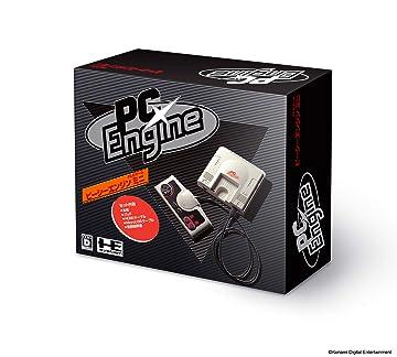 Amazon | PCエンジン mini | その他のゲーム機種本体全般