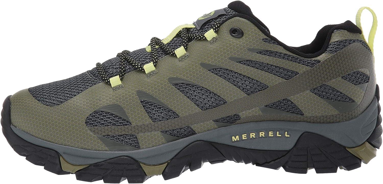 Merrell Moab 2 Edge Zapatillas de Senderismo para Hombre