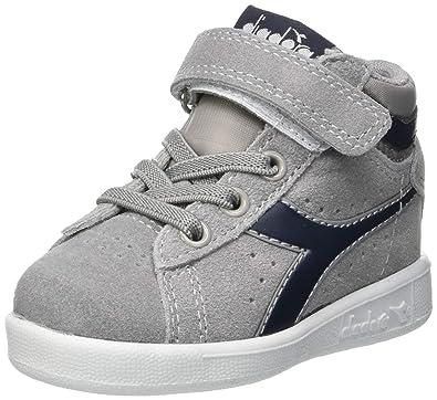DIADORA GAME S BLU Sneakers Uomo Scarpe Basse