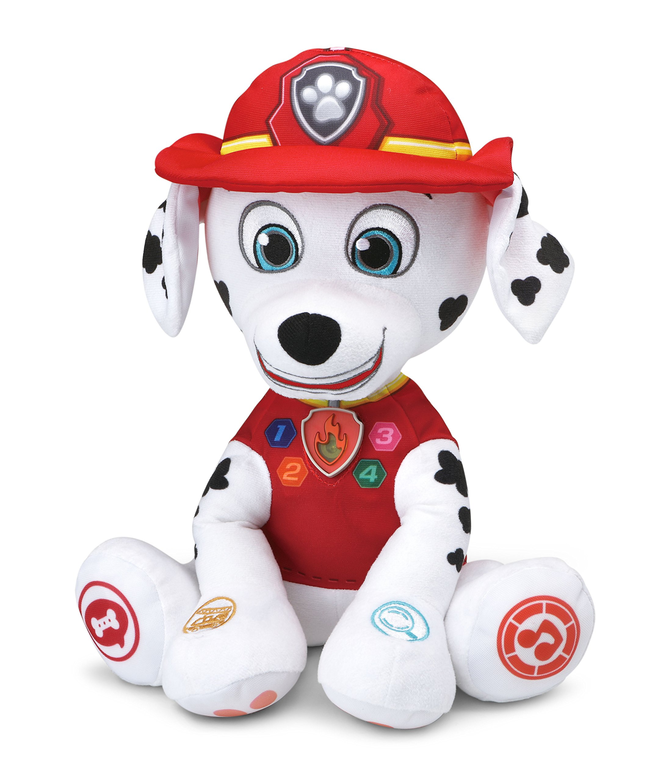 VTech PAW Patrol Marshall's Read-to-Me Adventure by VTech (Image #3)
