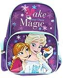 Frozen CB4211 Children's Backpacks, Purple
