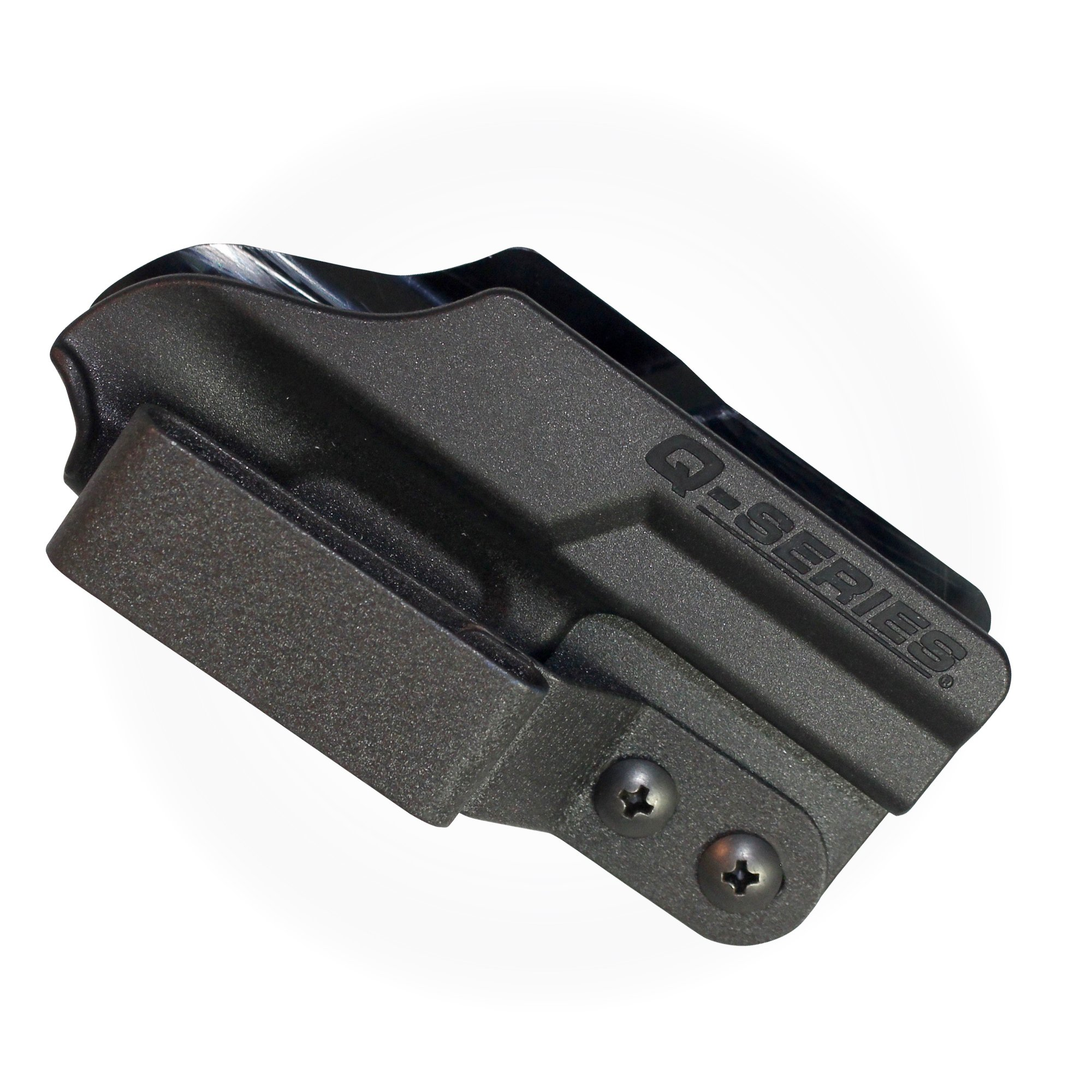 Q-Series Stealth Gun Holsters - Minimalist Concealed Carry Holster for Pistols by Q-Series
