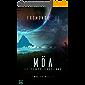Exomonde - Livre II : Möa, le temps suspendu