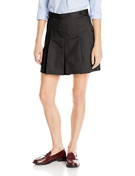 a43be4ee68 Amazon.com: Classroom School Uniforms Juniors Hipster Scooter Skirt:  Clothing