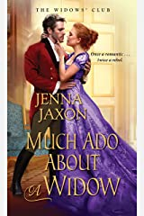 Much Ado about a Widow (The Widows' Club Book 4) Kindle Edition