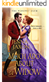 Much Ado about a Widow (The Widows' Club Book 4)