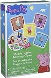 Peppa Pig Memory Board Game (Pack of 11)
