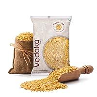 Amazon Brand - Vedaka Premium Moong Dal (Yellow), 500g